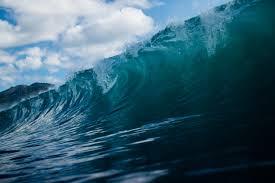 Luke 8 waters