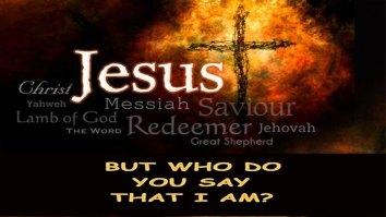 Luke 9 Jesus