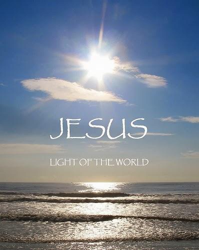 Luke 11 Jesus is the Light
