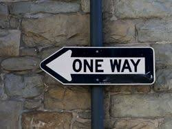 luke 11 one way