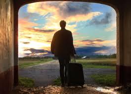 Luke 11 travel and light