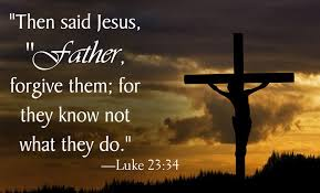 Luke 13 forgive