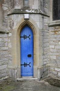 Luke 13 narrow door