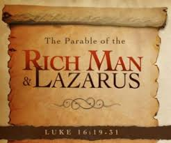 LUke 16 parable