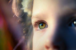 Luke 18 eyes of faith