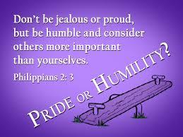 Luke 18 pride