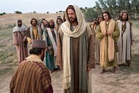 Luke 18 rich to Christ