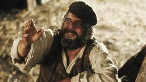 Luke 18 tevye pointing