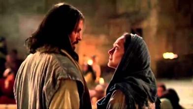 John 2 Jesus and Mary