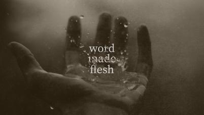 John 2 word made