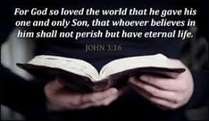 John 3 bible