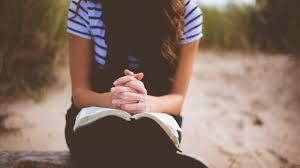 John 3 praying