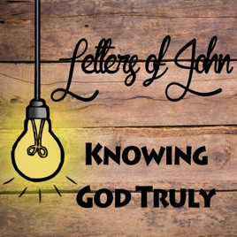 John, letters of John