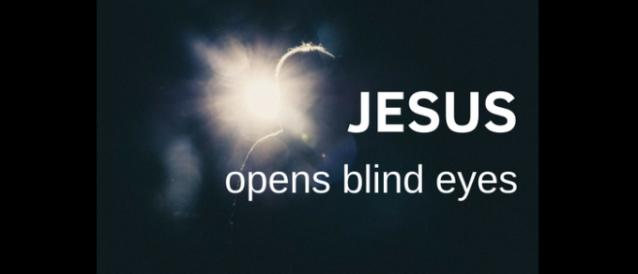 Luke 18 Jesus