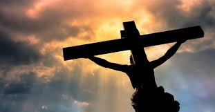 Luke 19 cross