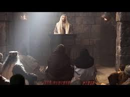 Luke 20 declares