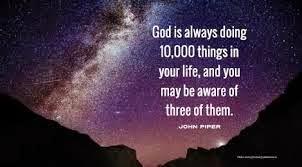 Luke 20 see God