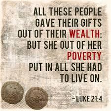 Luke 21 all