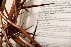 Luke 22 crown of thorns