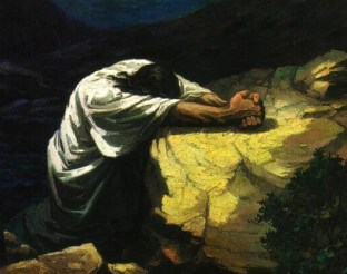 Luke 22 Jesus