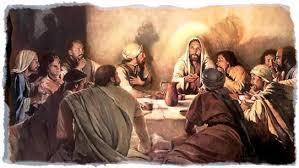 Luke 22 last supper