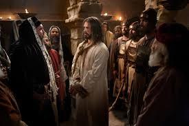 Luke 22 son of God