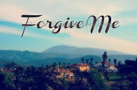 Luke 23 forgive me