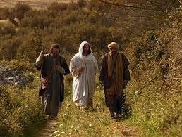 Luke 24 appeared