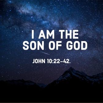 John 10 22 42