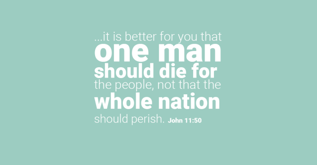 John 11-44-57