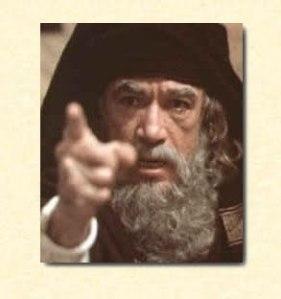 John 11 Caiaphas