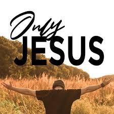 John 11 pray to Jesus