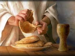 John 13 bread