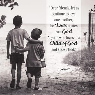 John 13 child of God