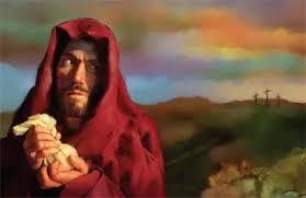 John 13 Judas