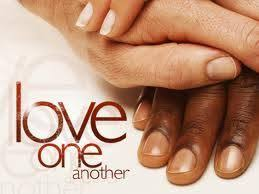 John 13 love each other
