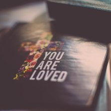 John 13 you are loved