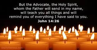 John 14 teach you