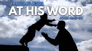 John 4 trust