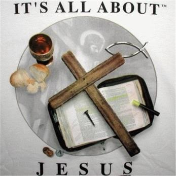 John 5 all about Jesus