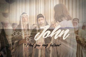 John 5 believe
