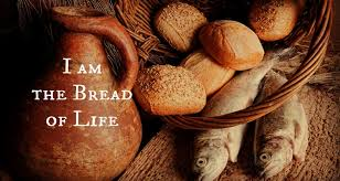 John 6 bread of life