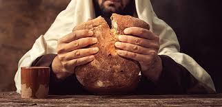 John 6 Jesus is