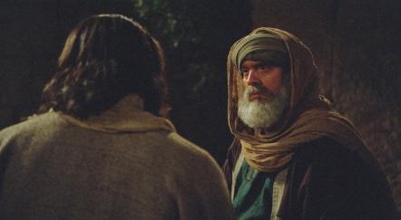 John 7 Nicodemis