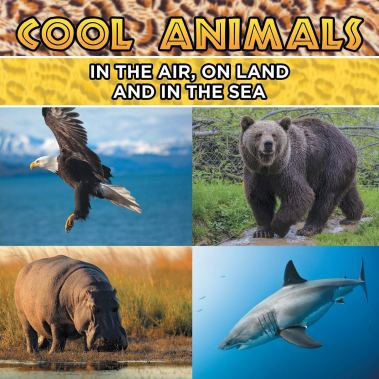 Genesis 1 animals