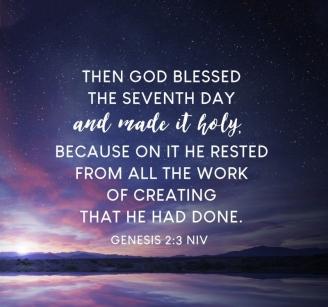 Genesis 2 3