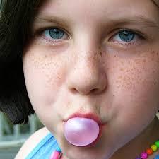 Genesis 3 chew gum