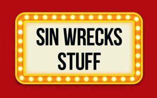Genesis 3 sin