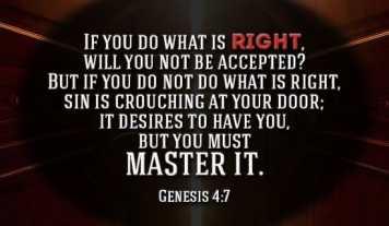 Genesis 4 master