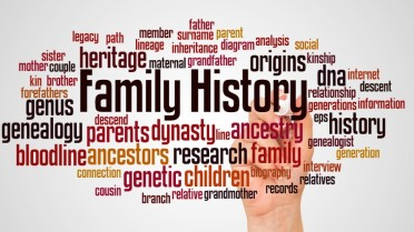 Genesis 5 family history